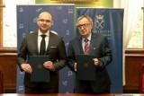 Kraków. Uniwersytet Jagielloński będzie współpracował z Rzecznikiem Praw Pacjenta na rzecz osób w kryzysie psychicznym