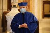 Doktorat Honoris Causa. Najwyższa godność uczelniana dla biskupa Jana Kopca
