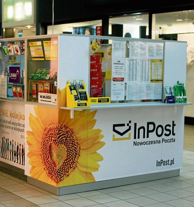 Do tej pory InPost był jedną z najlepiej rozwijających się firm w Polsce