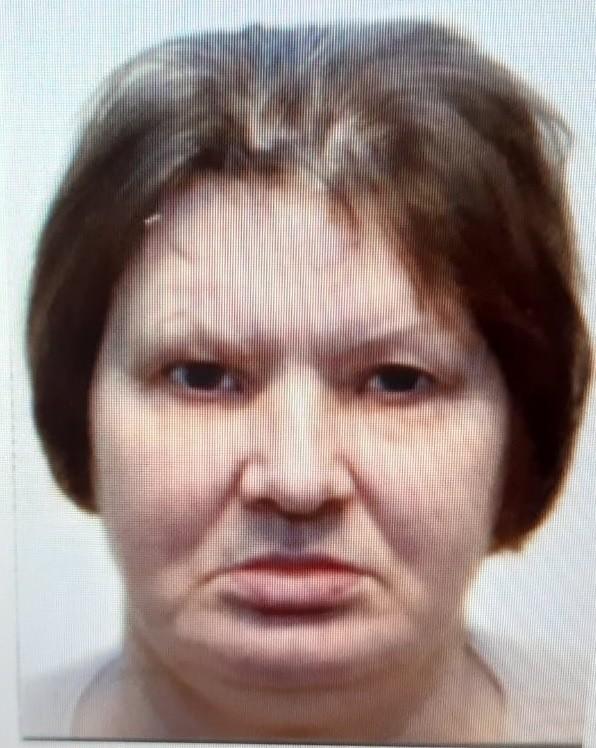 Kobieta uciekła ze szpitala w Ciborzu.