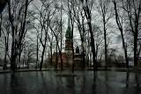 Kraków. Park Bednarskiego ma być otoczony kilometrem barierek. Aktywiści mówią o absurdzie, ZZM o bezpieczeństwie