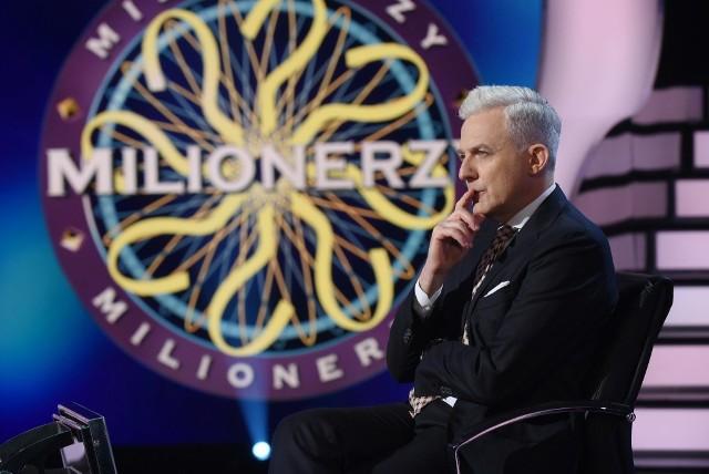 Milionerzy, milionerzy pytanie, pytanie z milionerów