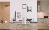 Domowa galeria - pomysł na dekorację ścian