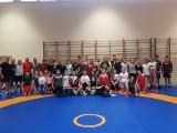 Zapaśnicy Czarnych Połaniec uczestniczyli w obozie sportowym (ZDJĘCIA)