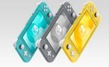 Nintendo zaprezentowało nową konsolę. Oto Switch Lite [PARAMETRY TECHNICZNE, KIEDY PREMIERA, CENA]