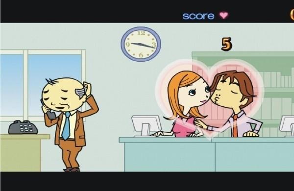 Gry online całowanie randki