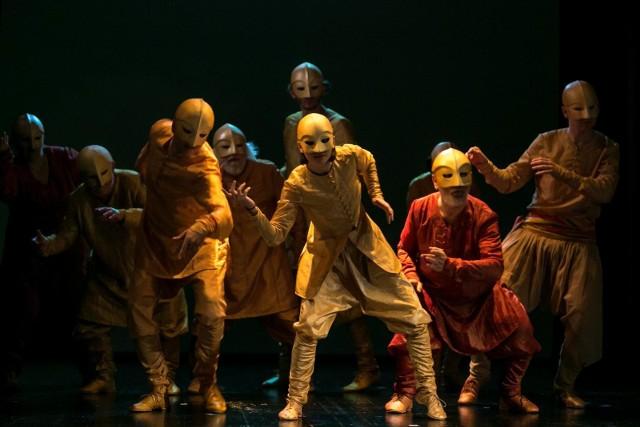 Próby mogą już wznowić teatry dramatyczne, ale z zachowaniem rygorów sanitarnych, m.in. odstępu między aktorami i gry w maseczkach