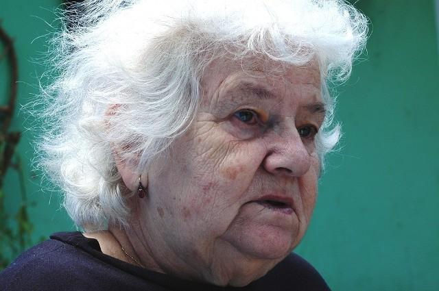 Ofiarami pokazów padają przeważnie starsze osoby
