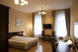 Koornawirus w Małopolsce. W takich warunkach krakowski hotel Royal będzie gościł medyków z pierwszej linii frontu [ZDJĘCIA]