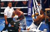 Usyk - Joshua. Aleksander Usyk pokonał mistrza świata, ale będzie musiał dać mu rewanż. Kiedy dojdzie do tej walki?