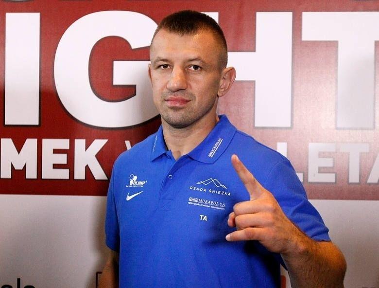 Polsat Boxing Night: Adamek - Molina online. 02.04.2016 Transmisja walki na żywo [STREAM]