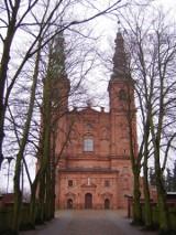 Przemęt: Kolędy w wykonaniu dudziarzy zabrzmią w tamtejszym kościele