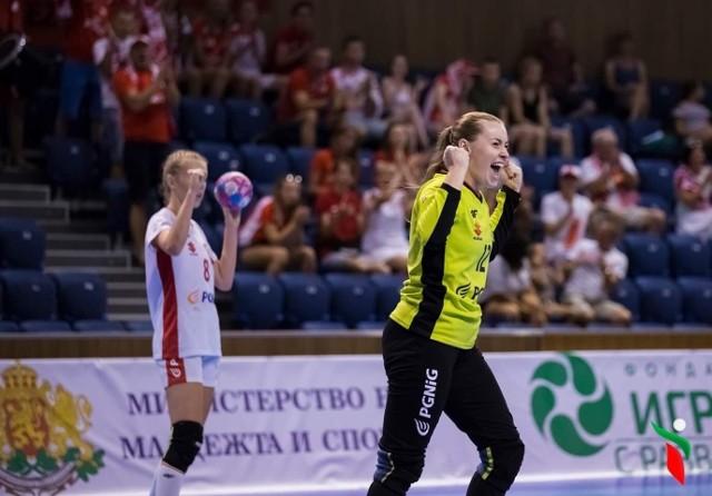 Katarzyna Zimny została nową zawodniczką występującego w rozgrywkach PGNiG Superligi Kobiet zespołu Młynów Stoisław Koszalin.