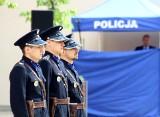 Policja Państwa Podziemnego. Wystawę na dziedzińcu zamku w Lublinie można już zwiedzać. Zobacz zdjęcia