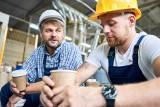 Fachowcy nie muszą się obawiać o pracę! Ekspertka: Sytuacja pracowników fizycznych jest taka sama lub lepsza niż przed pandemią COVID-19