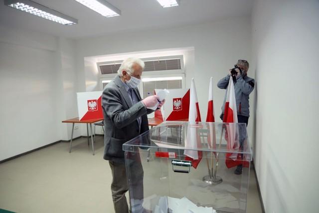 Wybory prezydenckie 2020. Opozycja proponuje kolejne daty wyborów prezydenckich