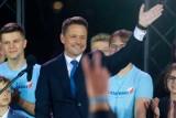 Rafał Trzaskowski: Jestem przekonany, że zwyciężymy! Wystarczy tylko policzyć głosy. Jutro obudzimy się innej Polsce