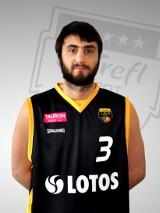 Jakub Koelner nowym koszykarzem Trefla Sopot