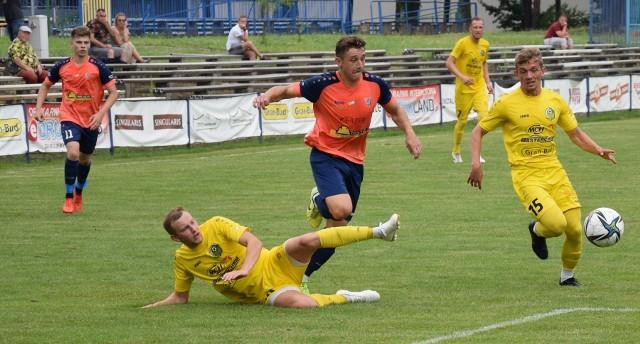 Sparing Lechii Zielona Góra z Wartą Gorzów (17 lipca) zakończył się remisem 2:2. Na ligowe derby między tymi drużynami musimy poczekać do 16 października