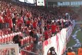 Odwołanie działaczy Widzewa w sprawie zamknięcia dwóch trybun stadionu przy al. Piłsudskiego zostało odrzucone