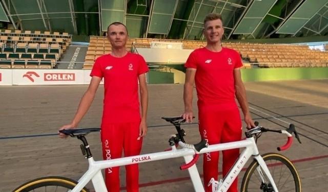 Marcin Polak i Michał Ładosz są podejrzani o doping.