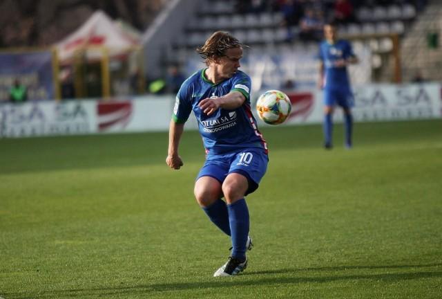 Petteri Forsell podpisze kontrakt z Koroną Kielce