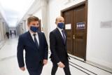 PiS przedstawił Polski Ład. Fala komentarzy po stronie opozycji