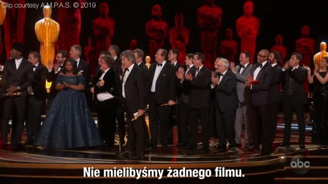 Oscary 2019 wyniki. Lista zwycięzców Oscarów. Oto lista nagrodzonych. Oni zdobyli statuetkę [WYNIKI OSCARÓW 2019]