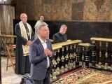 Andrzej Duda na Jasnej Górze dziękował za wybory. Prezydent zawierzył Królowej Polski wszystkie sprawy Ojczyzny i Narodu