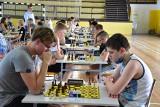 V turniej z cyklu Enea Operator Międzyszkolnej Ligi Szachowej w Barcinie [zdjęcia]