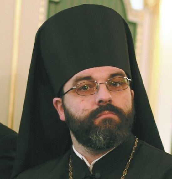 + Jakub, Prawosławny Arcybiskup Białostocki i Gdański