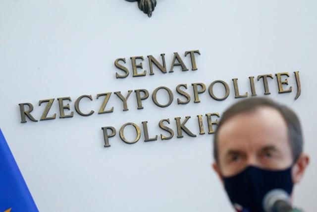 Ustawa medialna w senackich komisjach. Poprawka Kukiz'15 dotycząca spółek Skarbu Państwa jest nieszczelna?