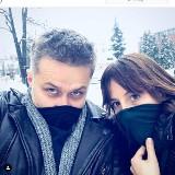 """Aktorzy z """"Diagnozy"""" skarżą się na smog w Rybniku. Zdjęcia do 4. sezonu serialu TVN właśnie trwają"""