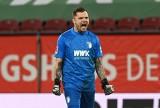 Gikiewicz obronił rzut karny w meczu z byłą drużyną. (video) Co za interwencja!