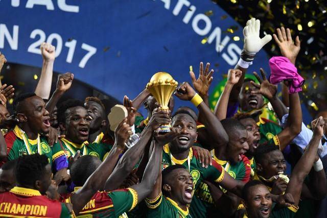Egipt - Kamerun 1:2