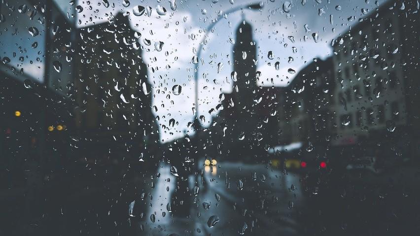 Pogoda w Lubuskiem w najbliższych dniach nie będzie nas rozpieszczać.