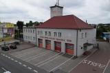 Koronawirus w straży pożarnej w Sępólnie Krajeńskim i ośrodku pomocy społecznej w Więcborku