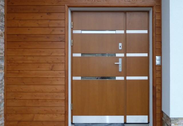 Nietypowe drzwi - zamów wejście do domu według własnego projektuNietypowe drzwi - zamów wejście do domu według własnego projektu