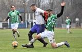 Regionalny Fortuna Puchar Polski. Przemysław Dudzic (Hejnał Kęty): Futbol jest dla mnie hobby, ale podchodzę do niego profesjonalnie