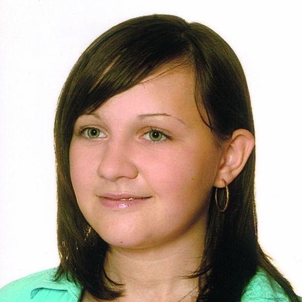 Agata Milewska się znalazła