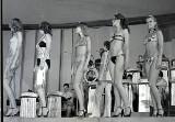 Miss Polonia 1983 w koszalińskim amfiteatrze ZDJĘCIA