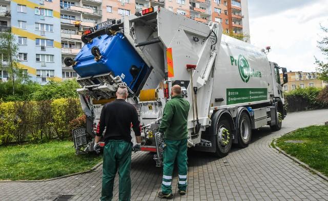 Wszystkie kontenery na odpady będą własnością miejskiej spółki i to ona będzie odpowiedzialna za ich podstawienie pod wszystkie bydgoskie adresy.