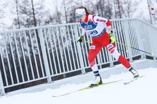 Hanna Popko startuje w mistrzostwach świata juniorów w Finlandii