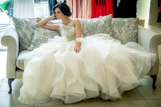 Porady ślubnych ekspertów i pokaz sukien z kolekcji 2021. Już wkrótce w białostockim Cymbeline Paris