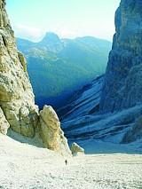 Wymyśl hasło i wygraj tydzień we włoskich Dolomitach