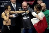 Walka Kowalkiewicz vs Jędrzejczyk NA ŻYWO już dziś w nocy. Gdzie w TV GALA UFC 205?