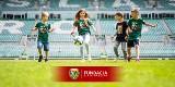 Śląsk Wrocław założył fundację. Będzie pomagać dzieciom i zachęcać do aktywności fizycznej