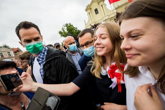 Wybory 2020: - Od języka pogardy, podsycania uprzedzeń, do aktów agresji droga jest już wyjątkowo krótka - dr Milena Drzewiecka o kampanii