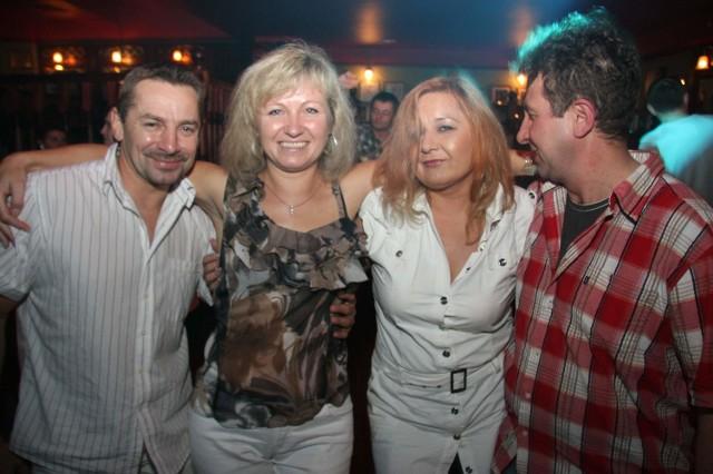 Opole: Sobotnia impreza w klubie Big Ben.