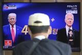 Wybory w USA. Trump i Biden o Polsce. Co kandydaci na prezydenta powiedzieli o naszym kraju?